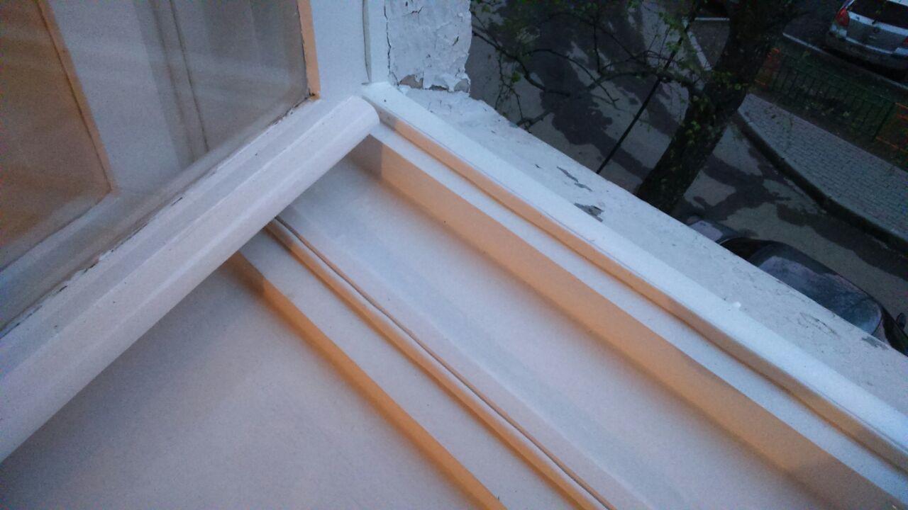 Почему стоит выбрать реставрацию деревянных окон, а не установку ПВХ
