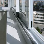 Алюминиевые окна — взгляд в будущее